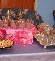 Restaurant Kasbah Tafilalet