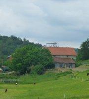 Sportgaststatte - TSV Wimsheim
