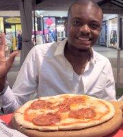 Pizza Kebab Riccione