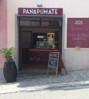 Pan & Pumate