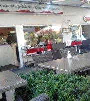 Paradise Bar-Pizzeria