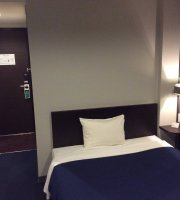 Hotel New Gaea Yakuin