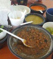 Tacos Tio Pedro