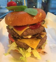 Igos American Burger