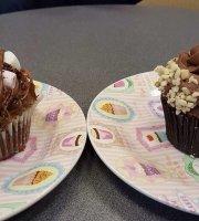 TJ Cakes Cafe & Cupcake Van