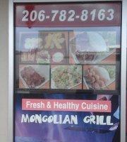 Choi's Mongolian Grill Seattle