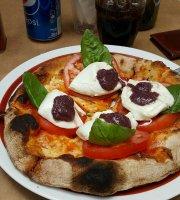 Braz Pizzaria