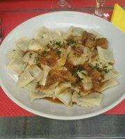 Bistrot Bar Restaurant Le Colyse