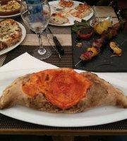 Italia Pizzeria Asador