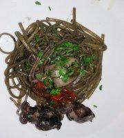 Capatoast Toasteria Take Away