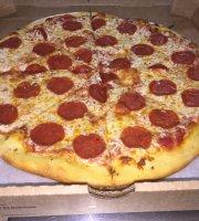 Just Pizza Bethany