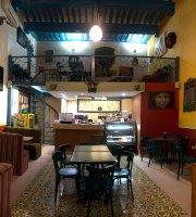 Sotavento Cafe