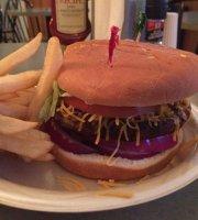 Anita's Smokin Steak Burgers