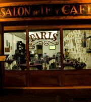 Salon de Te y Cafe Paris