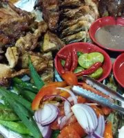 Cromwell's Grill Chicken Ati-atihan