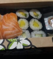 Nudo Sushi Box - Oxford St