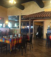 Manny's Mexican Grill and Restaurant