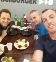 Kosher Glatt Restaurant