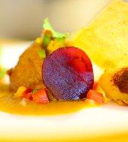 La Caleta Cocina Ecuatoriana