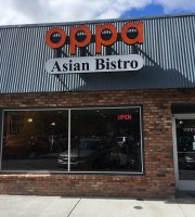 Oppa Asian bistro