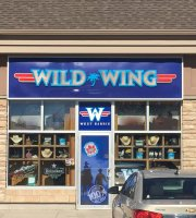 Wild Wing West Barrie