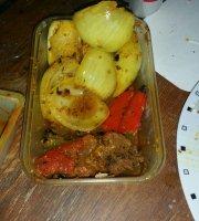 Curry Cosheli