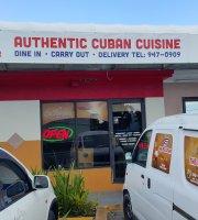 The Paladar Cuban Restaurant