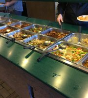 China East Buffet