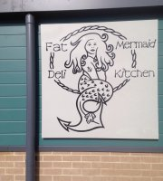 The Fat Mermaid