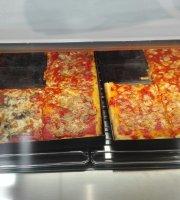 Pizzeria La Nuova Racchetta