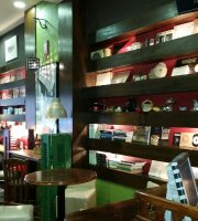 Homesick cafe-bar