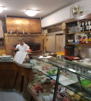 Pizzeria La Spigolatrice