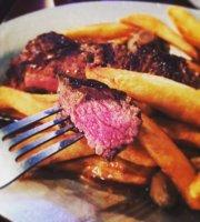 Steve's Sizzling Steaks