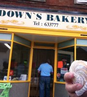 Down's Bakery