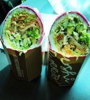 Sushi Burrito SG