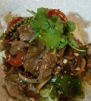 Bluff Kup Thai Restaurant