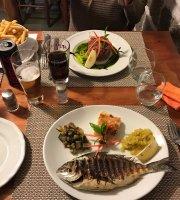 Hotel Du Golfe Restaurant