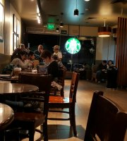 Starbucks Larcomar