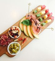 Stads Food & Wine