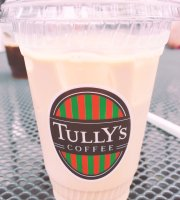 ‪Tully's Coffee KObe Fashion Mart‬