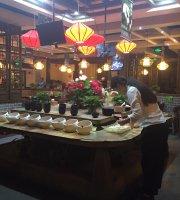 XiangCao XiangCao YunNan YuanSheng Tai Hotpot (Hui Qiao)
