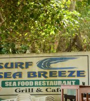 Surf Sea Breeze