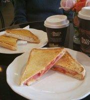 Goulburn Railway Cafe