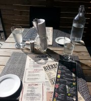 L'Etabli Brasserie Urbaine