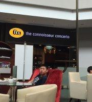 The Connoisseur Concerto