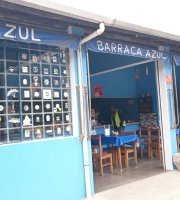 Barraca Azul