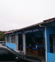 Barraca Azul