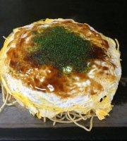 Okonomiyaki Kobon
