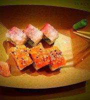 Blackfish Sushi & More