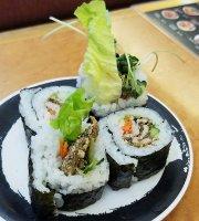 Genki Sushi USA Inc